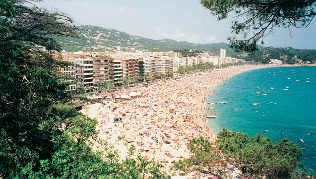 Lloret De Mar Holidays Cheap Holidays To Lloret De Mar