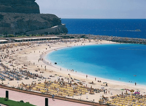 Gran Canaria Holidays Cheap Holidays
